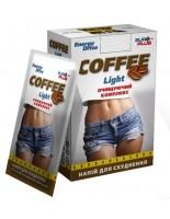 """Напиток для похудения """"Напиток кофейный растворимый Light Energy Drive"""",10 пакетов"""