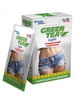 """Напиток для похудения """"Напиток растворимый с зеленым чаем Light Energy Drive"""",10 пакетов"""