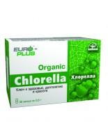 Диетическая добавка «Хлорелла» («Chlorella»)