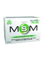 Диетическая добавка «MSM» (метилсульфонилметан)
