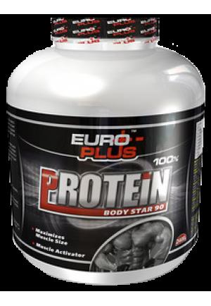 Протеин BODY STAR 90, 2300г