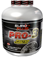 Протеин PRO-3 COMPLEX, 975г