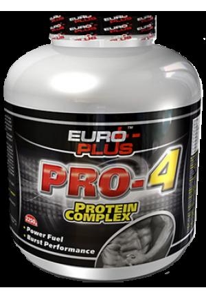 Протеин PRO-4 COMPLEX, 750г