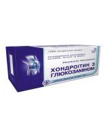 "БАД для суставов ""Хондроитин с глюкозамином"" №40"