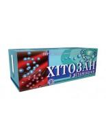 """БАД для ускорения обмена веществ """"Хитозан с витаминами"""" №40"""