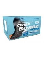 """Биологически активная добавка """"Супер волос актив"""" №50"""