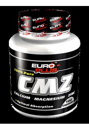 Минералы CALCIUM MAGNEZIUM ZINC, 160к