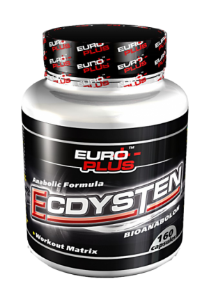 Тестостерон ECDYSTEN, 160к
