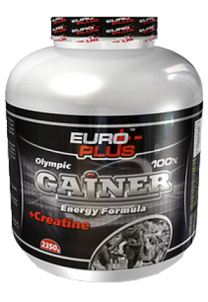 Гейнер OLYMPIC ENERGY FORMULA + CREATINE, 900 г