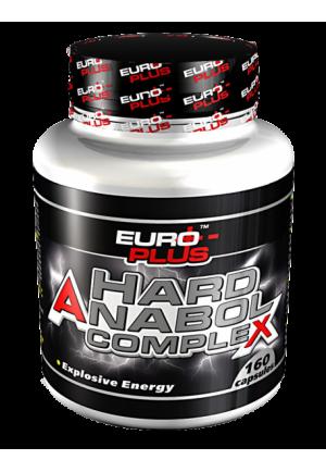 Тестостерон HARD ANABOL COMPLEX, 160к