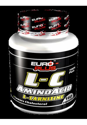 Жиросжигатель+аминокислоты AMINO ACID L-CARNITINE, 160к