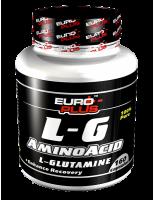 Аминокислоты AMINO ACID L-Глютаминовая кислота, 160к