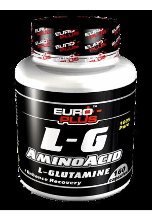Аминокислоты AMINO ACID L-Глютаминовая кислота, 300 г