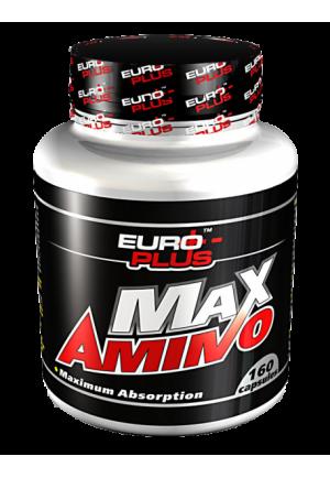 Аминокислоты MAX AMINO, 160к