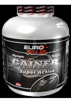 Гейнер SUPER ACTIVE, 3000 г