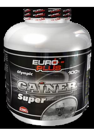 Гейнер SUPER GAINER, 2280 г