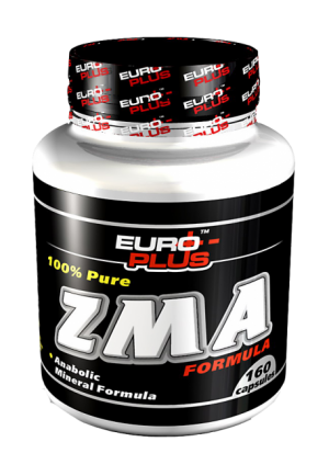 Минералы ZMA