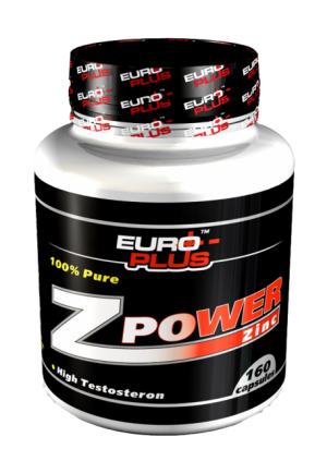 Минералы Z-POWER ZINC