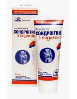 Гель для регенерации хрящевой ткани «Хондроитин с бадягой»