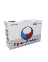 Комплекс для профилактики простудных заболеваний Грипп-Protect