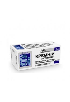 """Биологическая активная добавка """"Кремний активный"""", №80"""