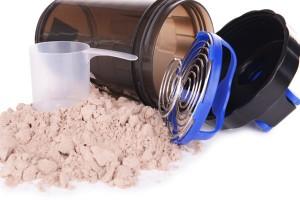 Какой протеин лучше для набора массы