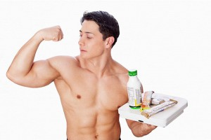 Чем вреден протеин для мужчин