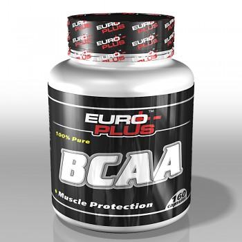 Аминокислоты BCAA, 160к