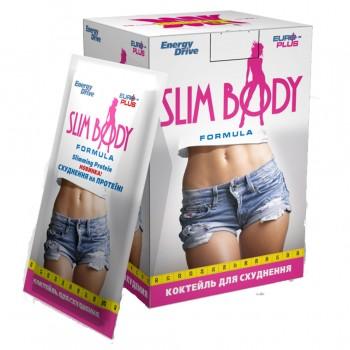 Коктейль для похудения Слим Боди Формула ( Slim Bo...