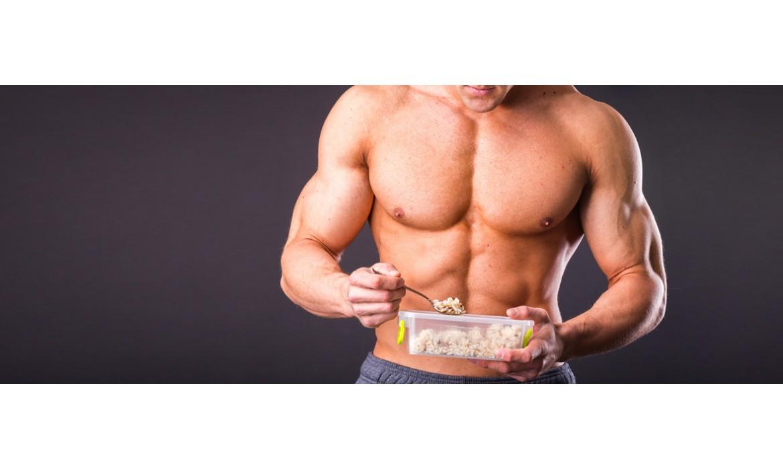 этого вам фото после набора мышечной массы каждому при