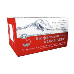 БАД для нормализации пищеварения «Биоферментный ко...