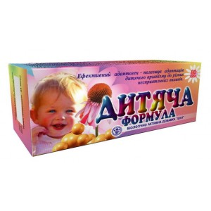 """БАД для иммунитета ребёнка """"Детская формула&q..."""