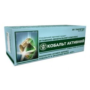 """Витаминно-минеральный комплекс """"Кобальт""""..."""