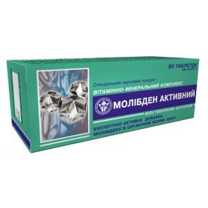 """Витаминно-минеральный комплекс """"Молибден""""..."""