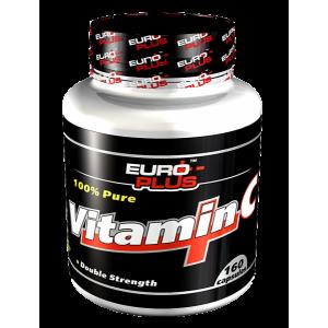 """Витамины """"Vitamin C+"""", 160 к"""