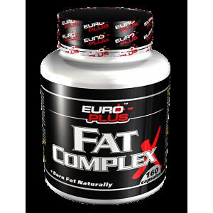 Жиросжигатель FAT COMPLEX, 160к