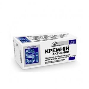 """Биологическая активная добавка """"Кремний актив..."""